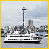 Cruises from Seattle to Alaska